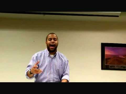 Like A Boss &#8211; Being A Good Manager Over The Earth|Pastor Adrian Hines