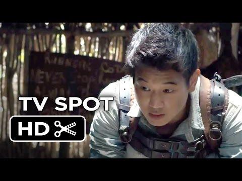 The Maze Runner TV SPOT - Secret (2014) - Dylan O'Brien, Ki Hong Lee Movie HD