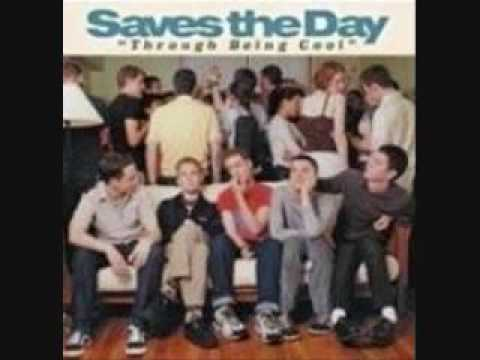 Saves The Day - The Last Lie I Told