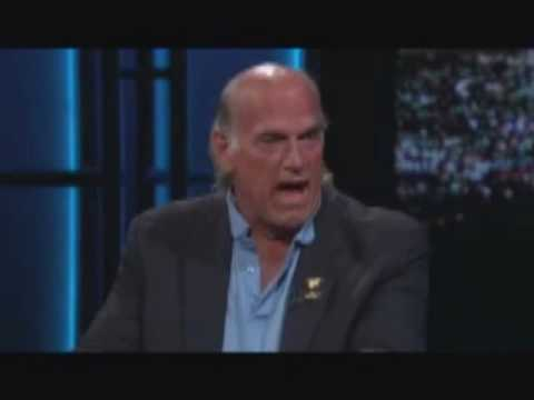 Jesse Ventura: Catholic Church should be prosecuted using RICO laws