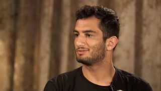 Fight Night Berlin: Gegard Mousasi Pre-fight Interview