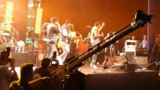 Download Sanam Band rocking with local songs of Mauritius 3Gp Mp4