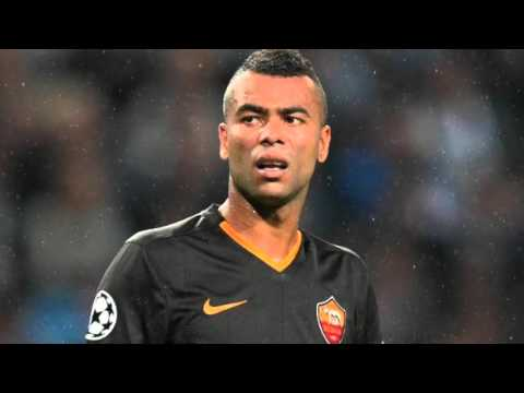 Ashley Cole to LA Galaxy!
