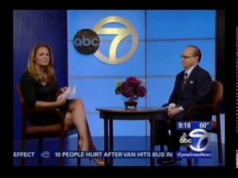 Dr. Bruce Katz-Skin Cancer Awareness