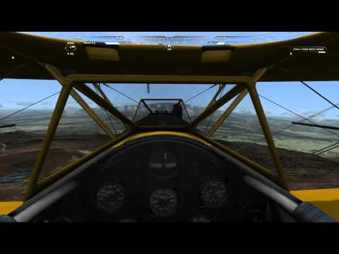 What is Microsoft Flight? [HD] Gameplay video review