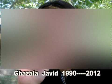 Ghazala javid 2 00