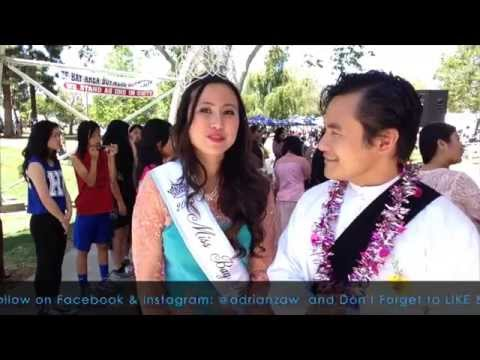 The BEST Thingyan Festival 2014 | SF Bay Area Myanmar New Year Thingyan Water Festival