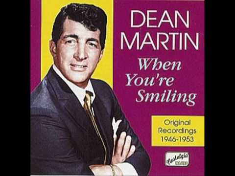 Dean Martin - Let Me Love You Tonight
