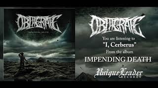Download Lagu Obliterate - Impending Death (FULL ALBUM HD AUDIO) Gratis STAFABAND