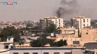 ليبيا.. تصاعد وتيرة العنف