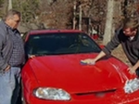 Sex With A Car | My Strange Addiction video