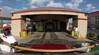 GoPro Car Wash: Goo Goo Car Wash Revisit in 4K