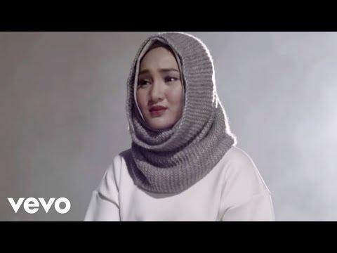 Cover Lagu Fatin - Salahkah Aku Terlalu Mencintaimu (Official Music Video)