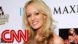 WaPo: Porn star threatened to cancel Trump deal
