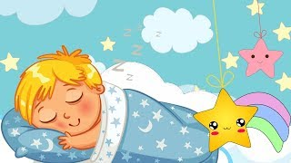 Relaxing Piano Music | Baby Lullaby Lullabies for Bedtime - Songs for Babies to Sleep