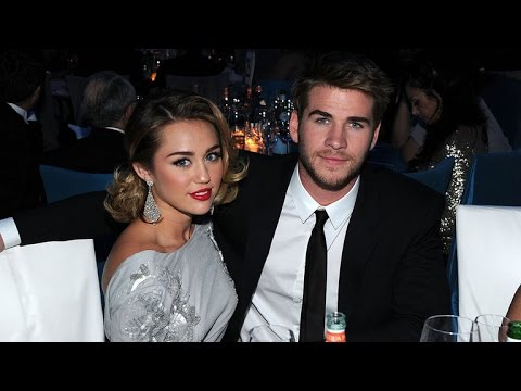 Miley Cyrus Posts Adorable Photo of Liam Hemsworth Wearing Her Shirt -- See the Pic!