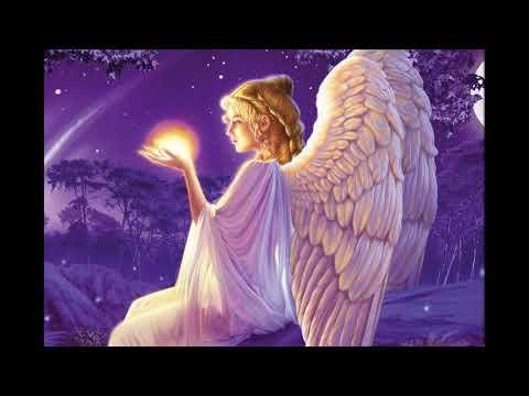 Ангел Пісня