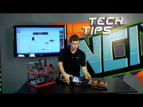 Video Card Shopping Tips: Why Memory and Clock Speeds Don't Matter NCIX Tech Tips