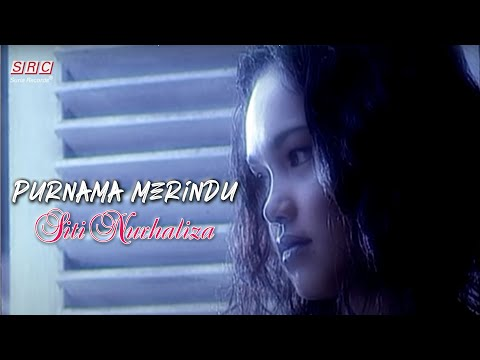 Siti Nurhaliza - Purnama Merindu (official Music Video - Hd) video