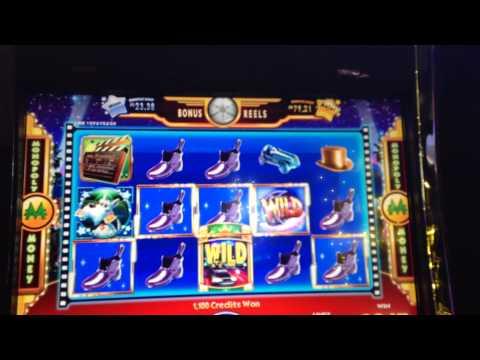 Super Monopoly Money Slot Machine Free Spins and Wheel Bonus