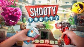 Shooty Fruity Launch Trailer