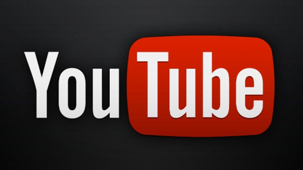 Как сделать значок канала на youtube в видео