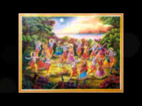The Truth About Nidhivan-lord Krishna And His Rasleela video