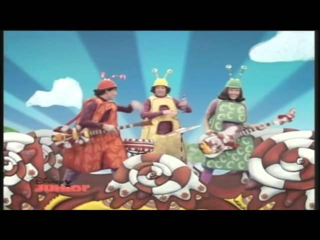 Clarilu - El tobogan escondido