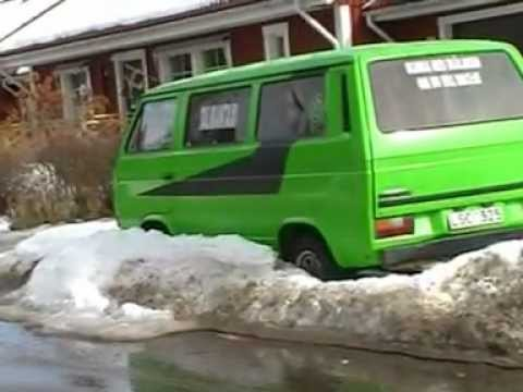 Taliban-taxien I Arvika! video