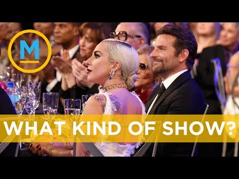What to expect from Lady Gaga and Bradley Coopers performance at the Oscars  Your Morning
