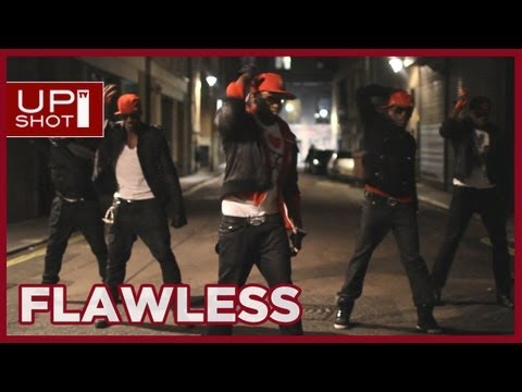 Flawless -  Code Red (Short Film - DANCE)