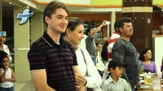 Povo se surpreende com Dança no Tangará Shopping (Oficial) HD