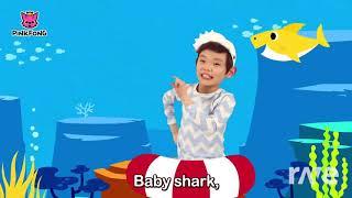Kirb Songs Of Children - Spartayoshi & Baby Shark Dance | RaveDj