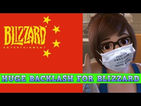 Blizzard INSTANT REGRET! People Quitting, Boycotting & More