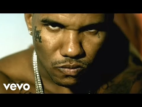 The Game - It's Okay (One Blood) ft. Junior Reid Video
