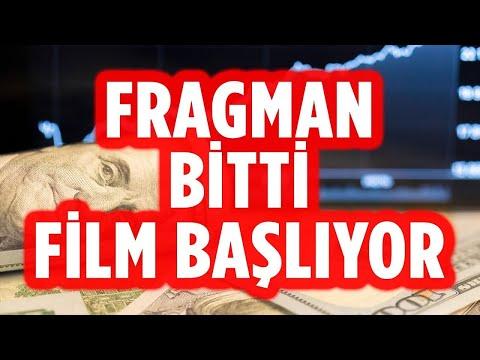 FRAGMAN BİTTİ FİLM YENİ BAŞLIYOR ( 31 MART )