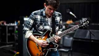 Watch John Mayer Tell Me What To Say video