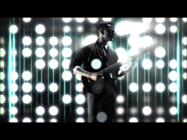 """Animals As Leaders """"CAFO"""" official music video"""