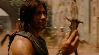 'Prince of Persia_ the Sands of Time' Trailer 2 HD