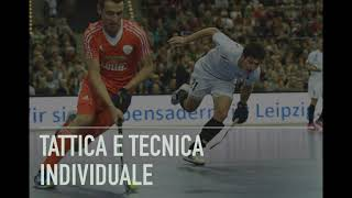 Hockey Indoor: Tecnica e Tattica. Con Daniela Possali