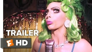 Hurricane Bianca Official Trailer 1 (2016) - RuPaul Movie