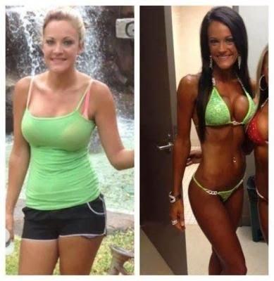 jak szybko schudnąć bez ćwiczeń i diet G