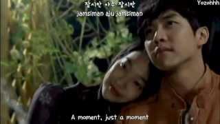 Lee Sun Hee - Fox Rain MV (My Girlfriend Is A Gumiho OST) [ENGSUB + Romanization + Hangul]