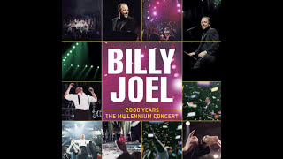 Watch Billy Joel Dance To The Music video