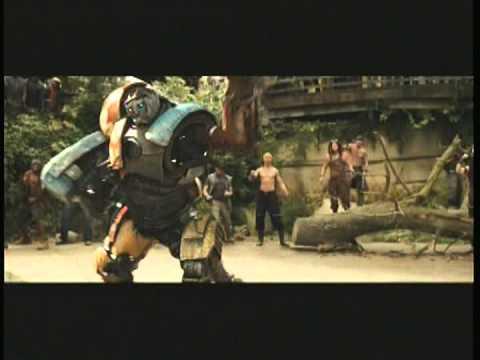 download lagu Real Steel Movie Atom Vs Metro gratis