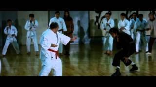 The Streetfighter aka Il teppista - Takuma Tsurugi vs Kendo Masaoka