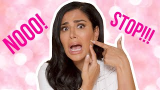5 skincare mistakes that can ruin your skin | ٥ أخطاء قد تفسد بشرتك