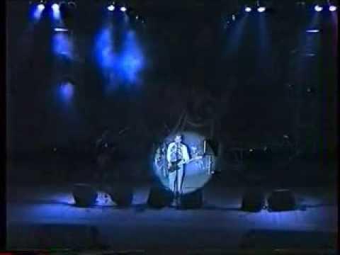 Koncert Rockowy Euro Eco Meeting 1995 Amfiteatr Nokaut, Czerwone Kościoły