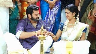Manjurukum Kaalam | Episode 571 - 24 March 2017 | Mazhavil Manora