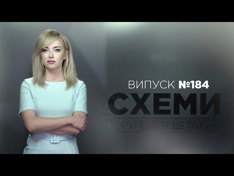 Нафта для куми Путіна Оксани Марченко | Хто купив канал 112 Україна || СХЕМИ №184